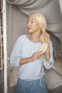 Evoni Pyjama BLUE SKY