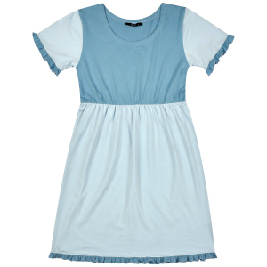 Evoni Nachthemd BLUE SKY